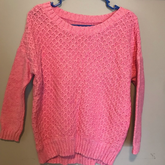 American Eagle Outfitters Sweaters - American eagle knit sweater